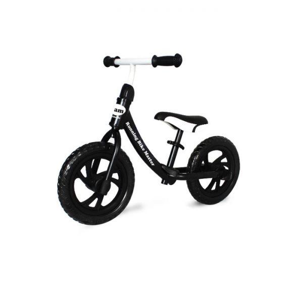 אופני איזון מבית עם מדרכי רגליים בצבעים לבחירה - IAM TOYS
