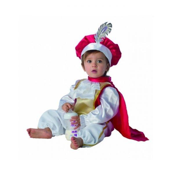 תחפושת לפורים הנסיך הקטן לתינוקות - רודריגז