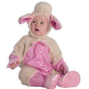 תחפושת לפורים כבשה תינוקות- רודריגז