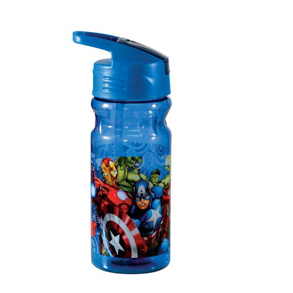 בקבוק שתיה לילדים - הנוקמים