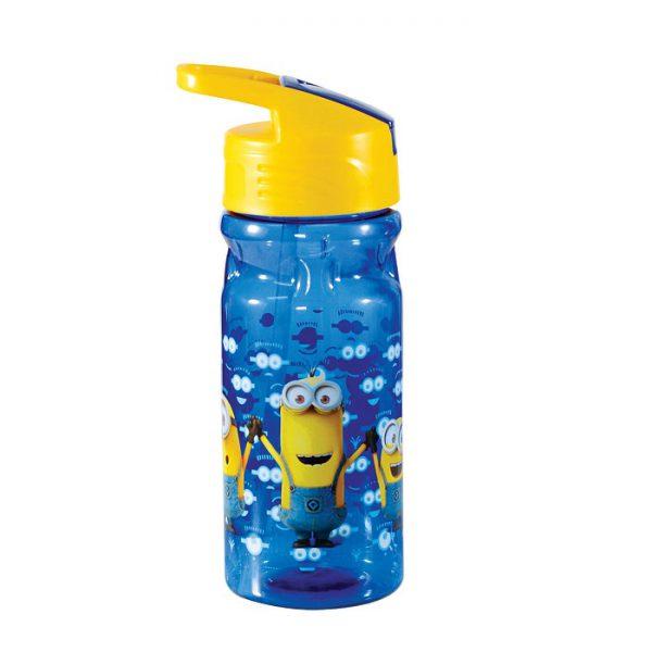 בקבוק שתיה לילדים - מיניונים