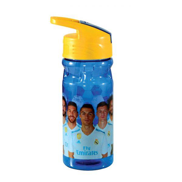 בקבוק שתיה לילדים - ריאל מדריד