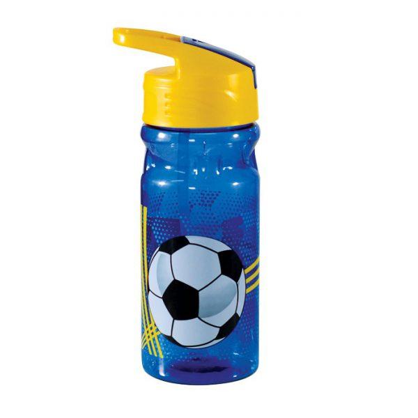 בקבוק שתיה לילדים - כדורגל