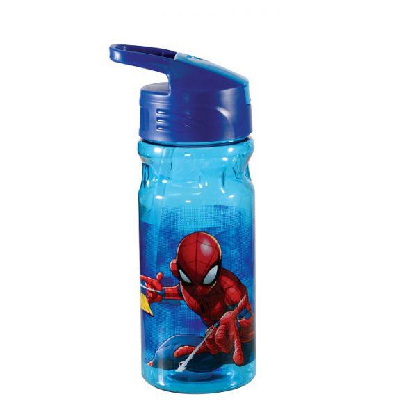 בקבוק שתיה לילדים - ספיידרמן