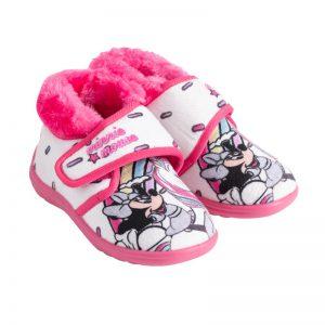 נעלי בית סקוטש לילדות - דגמי מיני מאוס