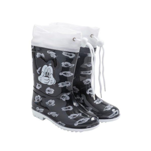 מגפי גומי PVC לילדים - דגמי מיקי מאוס