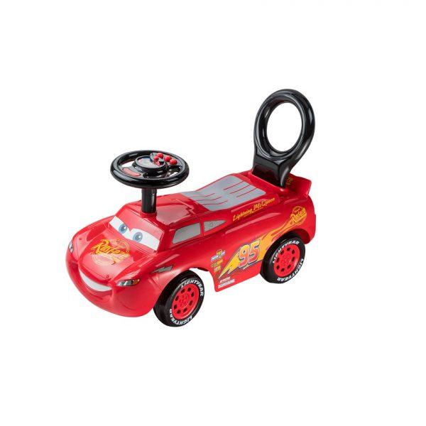 בימבה מנגנת - מכוניות