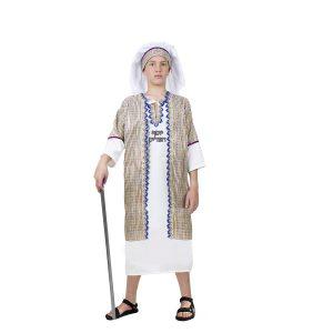 תחפושת לפורים יוסף הצדיק -שושי זוהר