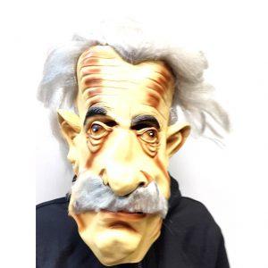 מסיכות פנים במחר דמויות לחג פורים! אלברט איינשטיין