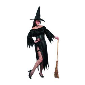 תחפושת לפורים מכשפה לנשים - רודריגז