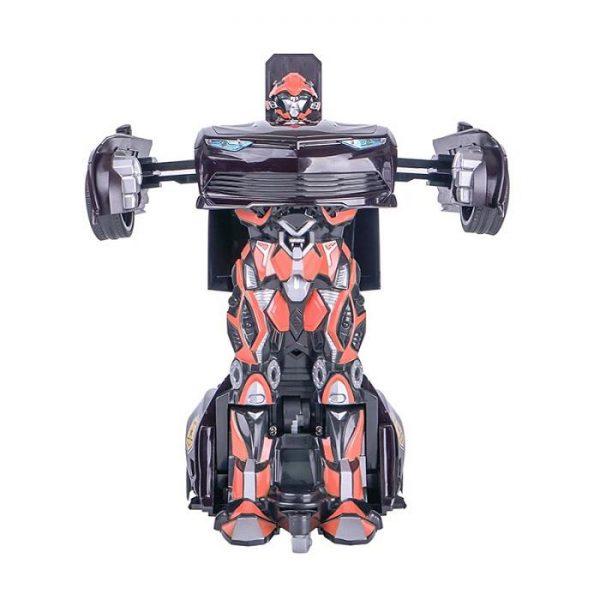 שוטרובוט מבית SPARK TOYS