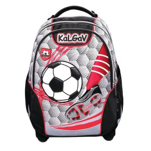 תיק אורטופדי X BAG כדורגל בדגמים לבחירה - KAL GAV