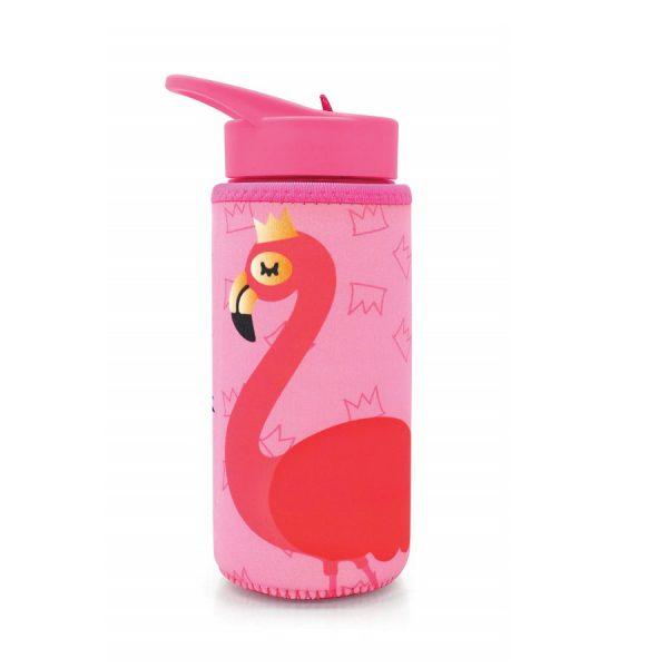 """בקבוק שתיה לילדות 500 מ""""ל במגוון דגמים - KAL GAV"""