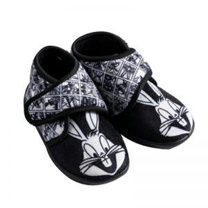 נעלי בית סקוטש לילדים - דגמי לוניטונס