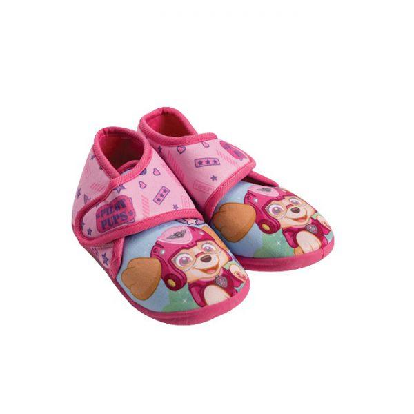 נעלי בית סקוטש לילדות - דגמי מפרץ ההרפתקאות