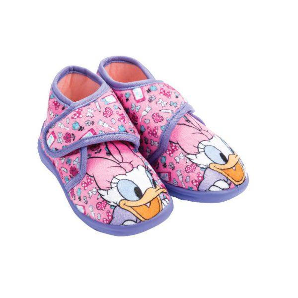 נעלי בית סקוטש לילדות - דגמי דייזי