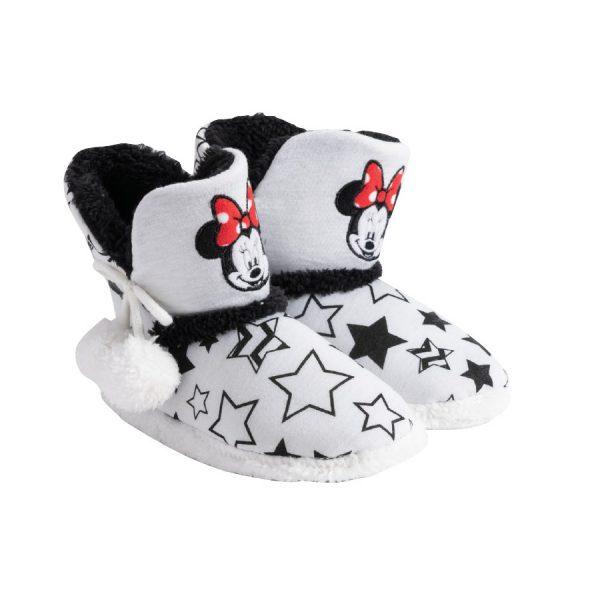 נעלי בית לילדות ג'רסי אפליקציה דיסני