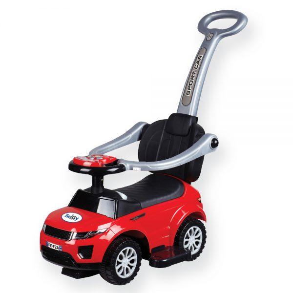 בימבה ג'יפ לתינוק 3 ב-1טוויגיTwigyMy First Drive