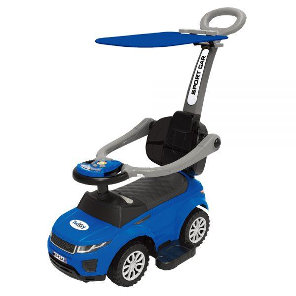 בימבה ג'יפ לתינוק + גגון 3 ב-1טוויגי™TwigyMy First Drive