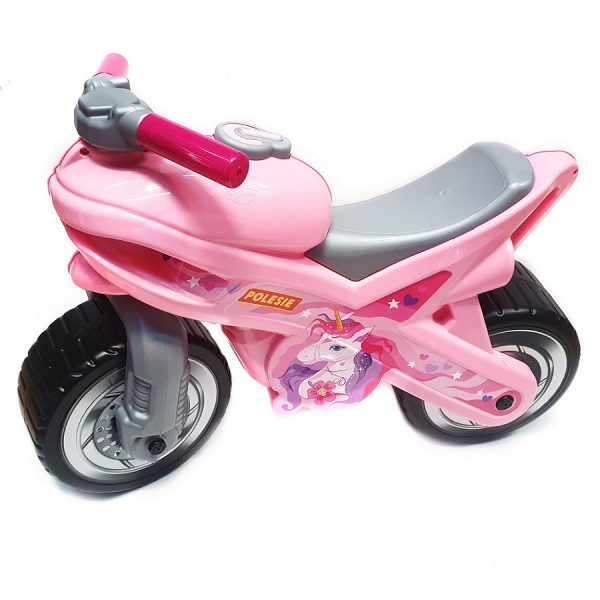 בימבה אופנוע רכיבה POLESIE