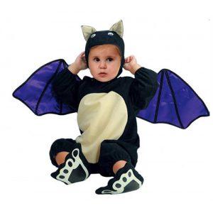 תחפושת לפורים בייבי עטלף - רודריגז
