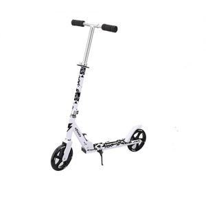 """קורקינט גלגלים גדולים 200 מ""""מ SKATER"""