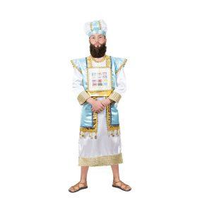 תחפושת לפורים אהרון הכהן הגדול - שושי זוהר