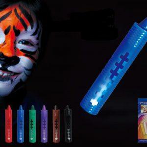 סטעפרונות איפור 8 צבעים דקים
