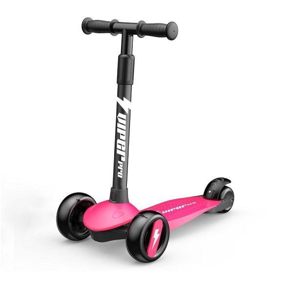 קורקינט מתכוונן 3 גלגלים בצבעים לבחירה - VIPER