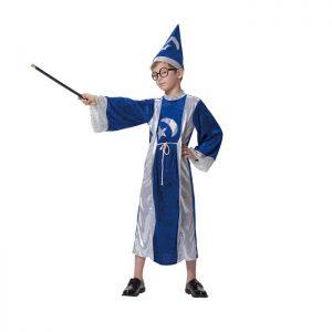 תחפושת לפורים הקוסם מארץ עוץ לילדים - רודריגז