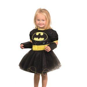 תחפושת לפורים באטמן טוטו לתינוקות - שושי זוהר