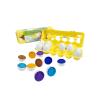 צעצוע לילדים ביצים התאמת צבעים 12 יחידות