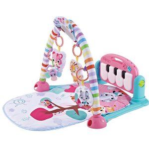 משטח פעילות Baby Playing Mat CC9690
