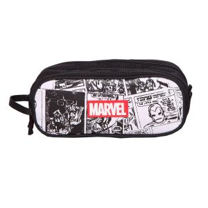 קלמר 2 תאים OUTDOOR MARVEL בדגמים לבחירה
