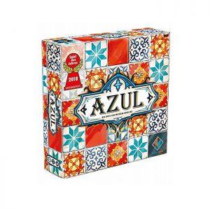 משחק קופסא אזול AZUL - מבית NEXT MOVE