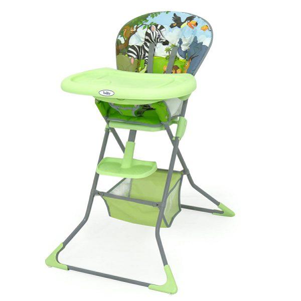 כסא אוכל גבוה טוויגי דינר טיים ™Twigy Dinner Time