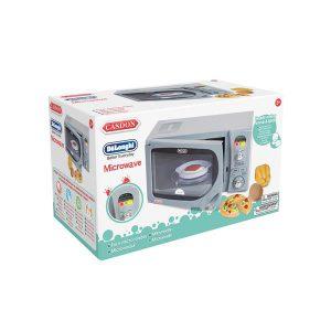 צעצוע לילדים מיקרוגל DELONGHI מבית CASDON