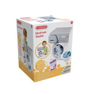 צעצוע לילדים מכונת כביסה מבית CASDON