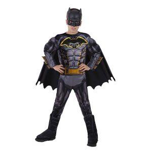 תחפושת לפורים באטמן מנופח מפואר - שושי זוהר