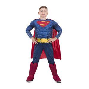 תחפושת לפורים סופרמן שרירי ילדים - שושי זוהר