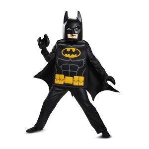 תחפושת לפורים לגו באטמן דלוקס
