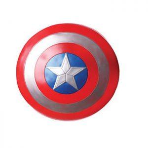 מגן קפטן אמריקה לילדים