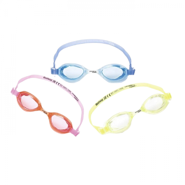 משקפי שחיה לילדים Bestway דגם 21045
