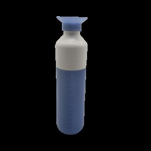 """בקבוק שתיה 450 מ""""לDOPPER בצבעים לבחירה"""
