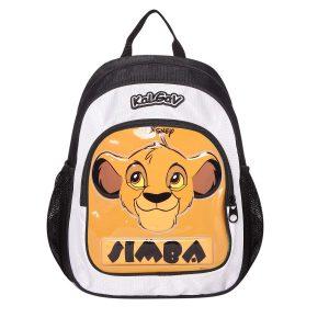 תיק גן נועם לילדה דגם מלך האריות - KAL GAV
